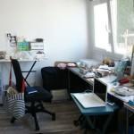 Un taller de asesoría para la bioconstrucción
